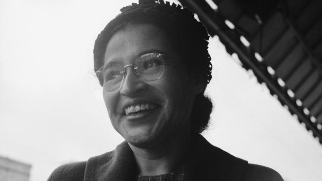 Rosa Parks' stand against racism was just the beginning.