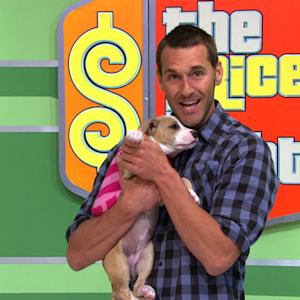 The Price is Right - Brandon McMillan