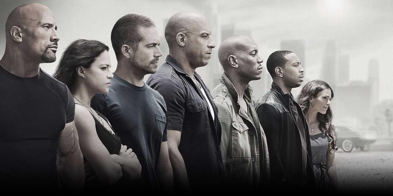 The director of 'Straight Outta Compton' has signed on for 'Furious 8'