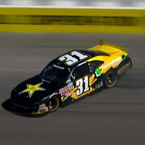 Tough weekend continues for Kwasniewski