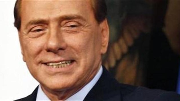 Berlusconi: Allegri will go to Roma