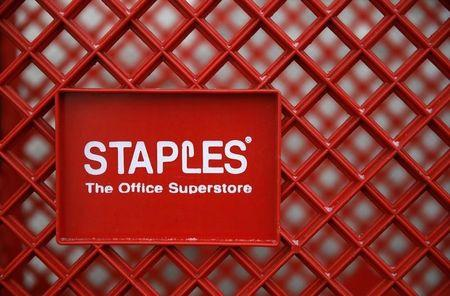FTC preparing to block Staples-Office Depot deal: NY Post