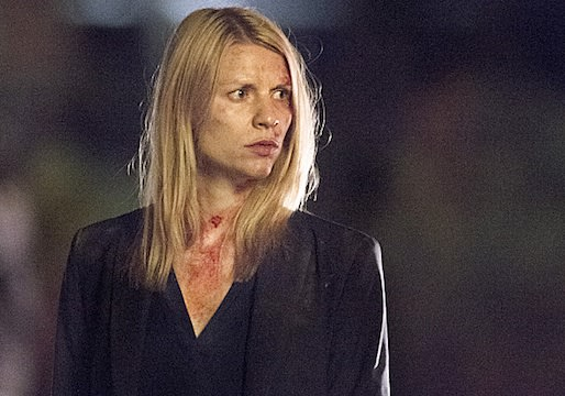 Homeland Recap: Breaking Up Is Hard to Do
