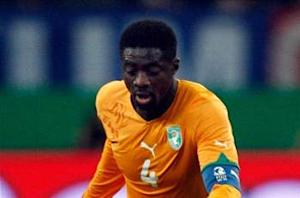 Kolo Toure: Cote D'Ivoire defense needs to improve