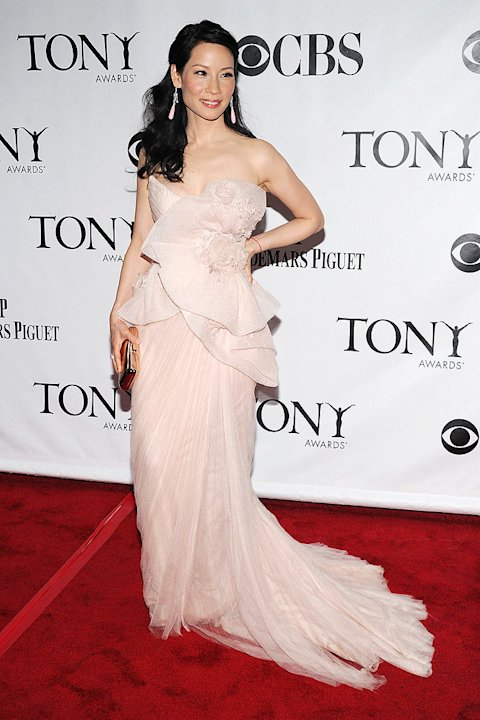 Liu Lucy Tony Awards