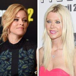 Elizabeth Banks Disses Tara Reid Out Of Nowhere