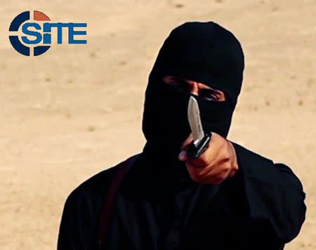 'Jihadi John' link deepens security unease in Kuwait