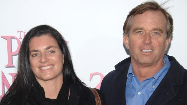Report: Mary Kennedy, Wife of Robert Jr., Found Dead