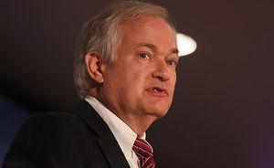 One-on-one with Donald Fehr