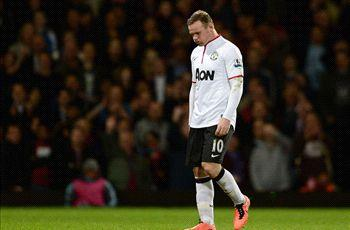 Blanc: PSG no longer interested in Rooney