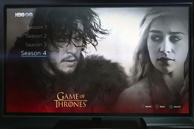 HBO Go App Now Available on PlayStation 4 (Video)