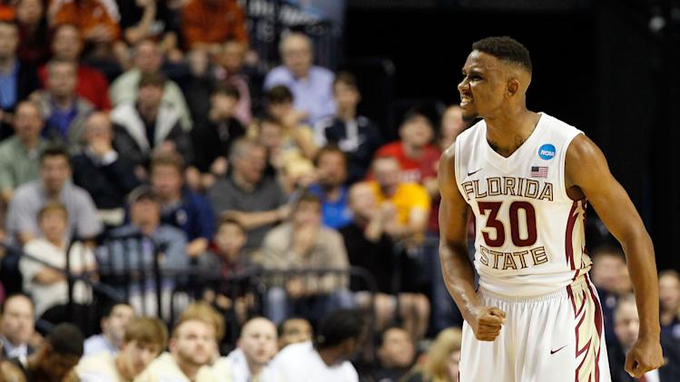 NCAA Basketball Tournament - St. Bonaventure v Florida State