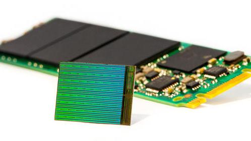 Intel, Micron, Toshiba promise storage that's fast and roomy