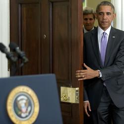 Legal Experts Tell Congress Obama's New War Authorization Fails To Limit Power
