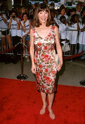 Premiere: Victoria Principal at the Loews Century Plaza premiere of Columbia's The Patriot - 6/27/2000