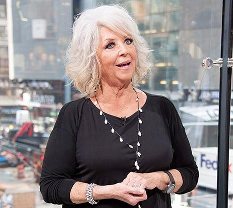 Paula Deen Says Weight Loss Encouraged Her to Join Dancing With the Stars