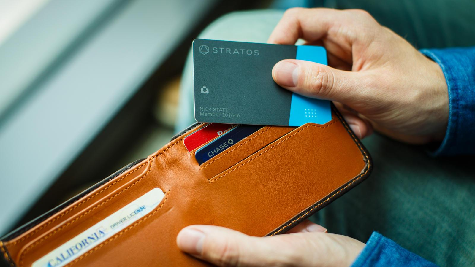 The smart card: Apple Pay competitor or simple stopgap?
