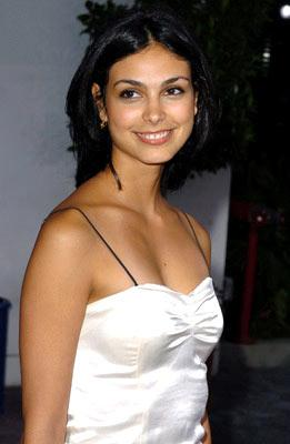Morena Baccarin at the Universal City premiere of Universal Pictures' The Skeleton Key