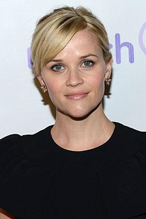 Reese Witherspoon in Talks to Star in Lost Boys of Sudan Film