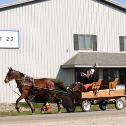 House Bill Could Give Amish A Religious Exemption From Photos On State IDs