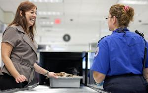 The TSA Makes $400,000 a Year Finding Loose Change