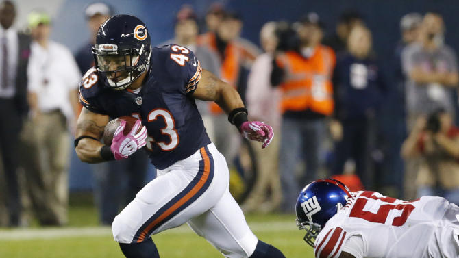 5 things to know as Bears top winless Giants 27-21