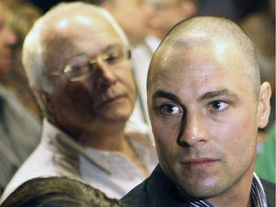 Pistorius' Brother Facing Homicide Charge