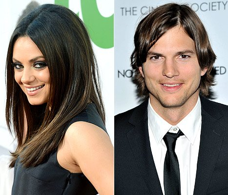 Mila Kunis, Ashton Kutcher&#39;s Relationship Is &quot;Not Exclusive,&quot; Says Source