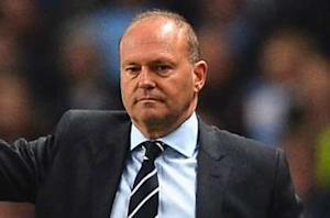West Brom parts ways with Pepe Mel