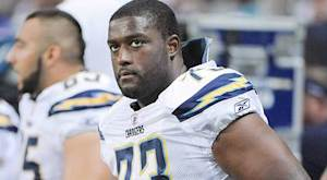 Former Chargers OT McNeill will retire
