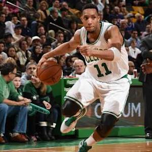 Nightly Notable - Evan Turner