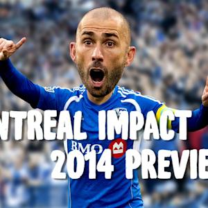 Montreal Impact Capsule: Can Di Vaio guide the Quebecois to the playoffs?