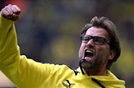 Goal readers predict Dortmund will win Champions League