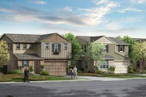 William Lyon Homes' The Branches at the Village of Woodbridge Model Grand Opening This Saturday, March 9th