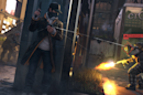 The first review of Watch Dogs comes courtesy of Conan O'Brien