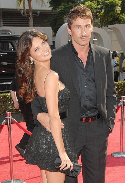 2008 ESPY Awards - Arrivals