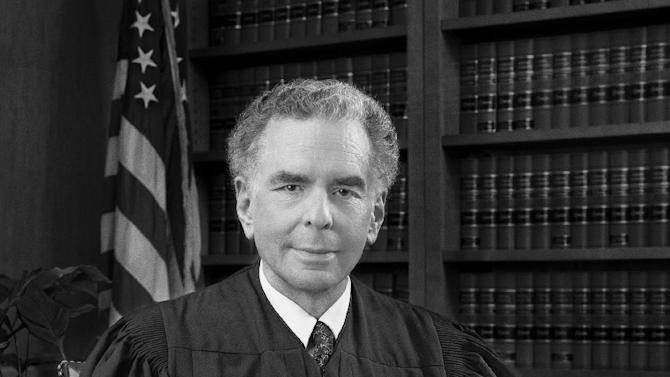 """This undated handout photo provided by Judge Edward Korman shows U.S. District Judge Korman of New York. In a scathing rebuke of the Obama administration, a federal judge ruled Friday that age restrictions on over-the-counter sales of the morning-after pill are """"arbitrary, capricious and unreasonable"""" and must end within 30 days. The ruling by Korman means consumers of any age could buy emergency contraception without a prescription _ instead of women first having to prove they're 17 or older, as they do today. And it could allow Plan B One-Step to move out from behind pharmacy counters to the store counters. (AP Photo/Judge Korman's Office)"""