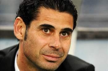 Hierro: Real Madrid can win the treble