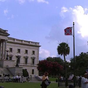 S.C. lawmakers move to take down Confederate flag