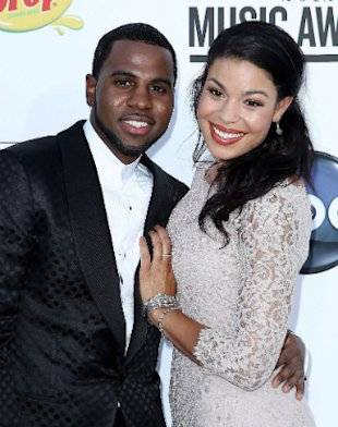 Jordin Sparks Says Long Distance Making Jason Derulo Romance Difficult