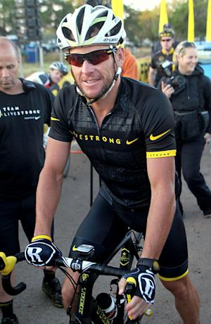 Lance Armstrong Officially Stripped of Tour de France Titles, Banned for Life