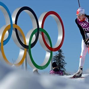 Five Things The Winter Olympics Won't Tell You