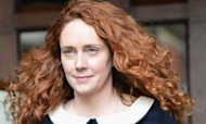 Rebekah Brooks Faces Wait On Further Charges