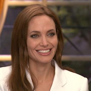 Angelina Jolie to Quit Acting: 'I've Never Been Comfortable as an Actor'