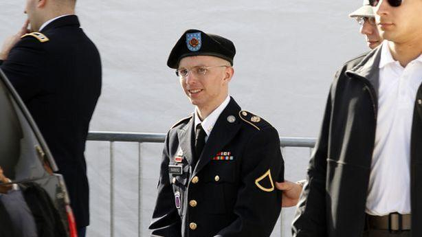 No, Bradley Manning is Not the Next SF Pride Parade Grand Marshal