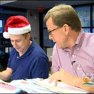 A Look At S. Fla Kids' Letters To Santa