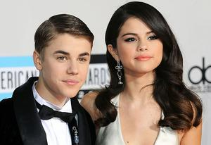 Justin Bieber and Selena Gomez | Photo Credits: C Flanigan/FilmMagic