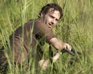 The Walking Dead Recap: Barbarians …