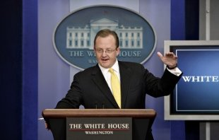 Robert Gibbs complains about Forbes article