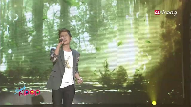 Simply K-Pop : ♬ Lee Ki Chan - You Will Be Happy Without Me